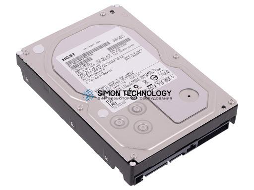 HDD Dell DELL 2TB 7.2K 3.5INCH SATA HDD (HUS724020ALA640-DELL)
