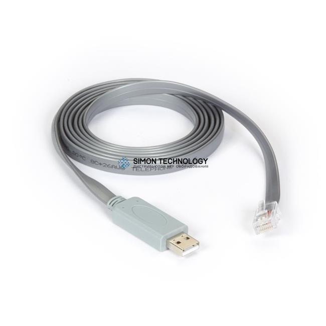 Black Box USB Serial Adapter USB (IC1101A)