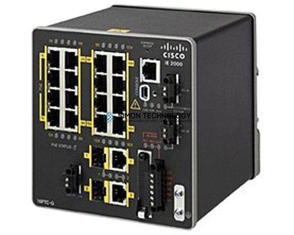 Cisco (IE-2000-16TC-G-E)