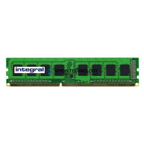 Оперативная память Integral INTEGRAL 4GB (1*4GB) PC3-10600U DDR3-1333MHZ DESKTOP MEMORY (IN3T4GNZBIX)