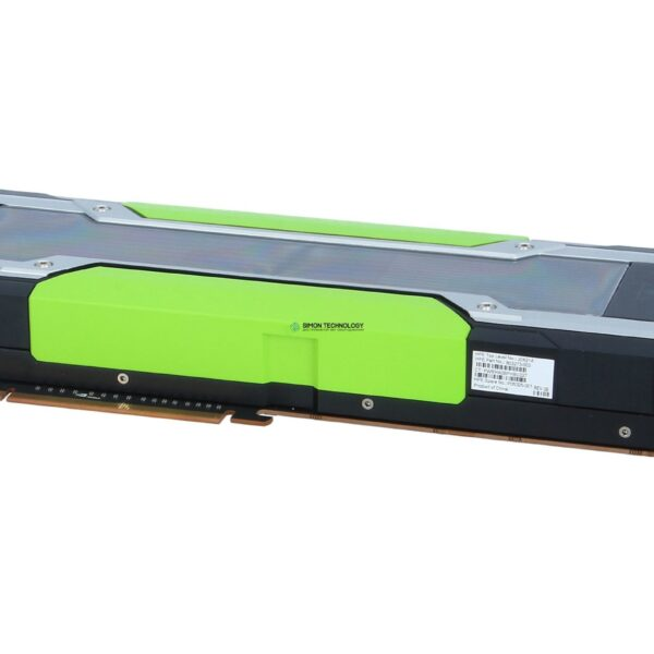 Видеокарта HPE HP - - NVIDIA Tesla M60 - GPU-Rechenprozessor - 2 GPUs (J0X21A)