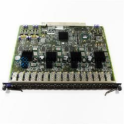 Модуль HP HPE 9300 JETCORE 16P MINI-GBIC MOD (J4894-69101)