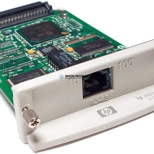 HP JetDirect 615N - Druckserver - EIO - 10/100 Ethernet (J6057-61001)