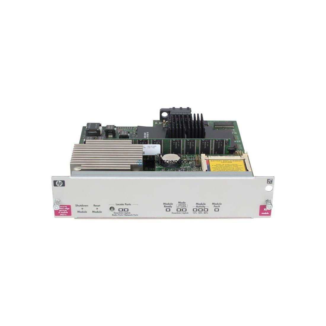 Модуль HP HP ProCurve Wireless Edge Services xl Module (J9001A)
