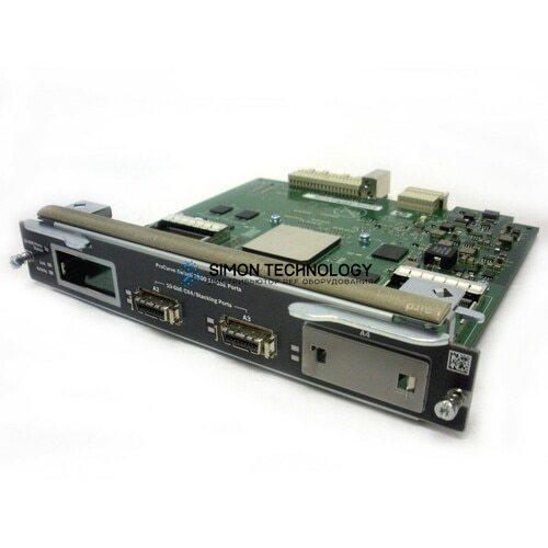 Модуль HP HPE MODULE. 10G. FOR SWITCH 2900-24 (J9049-69003)