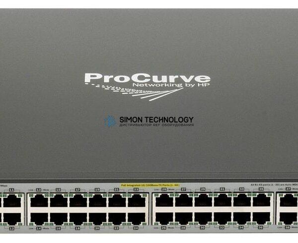 HPE Procurve 2610-48 Switch (J9088-69001)