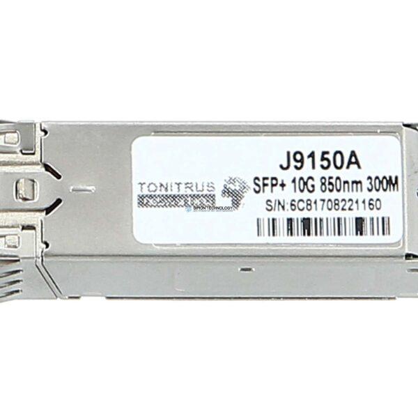 Трансивер SFP HP HP X132 10G SFP+ LC SR Transceiver (J9150A-TM)