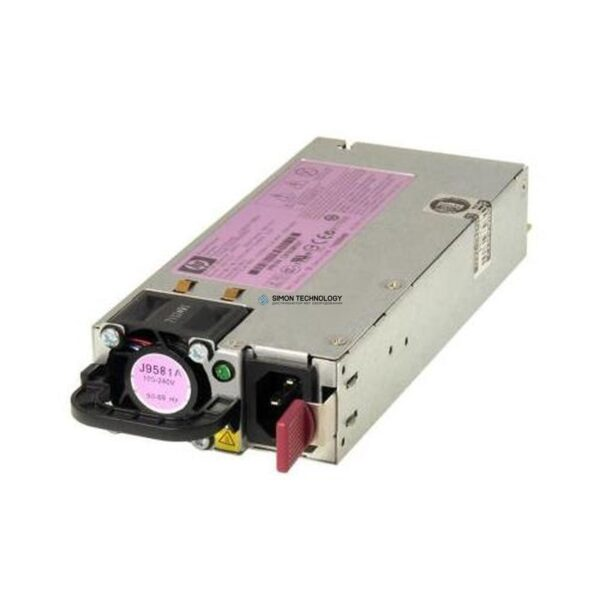 Блок питания HPE 400W tl Power Supply (J9581-61001)