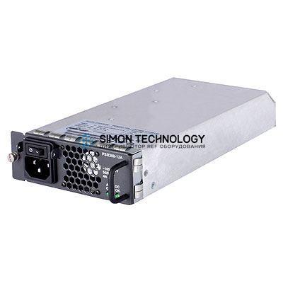 Блок питания HP HPE HPE 5800 300W AC Power Supply (JC087-61101)