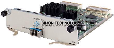 HP HPE HPE 6600 1p 10GbE XFP HIM Rtr Module (JC168-61101)