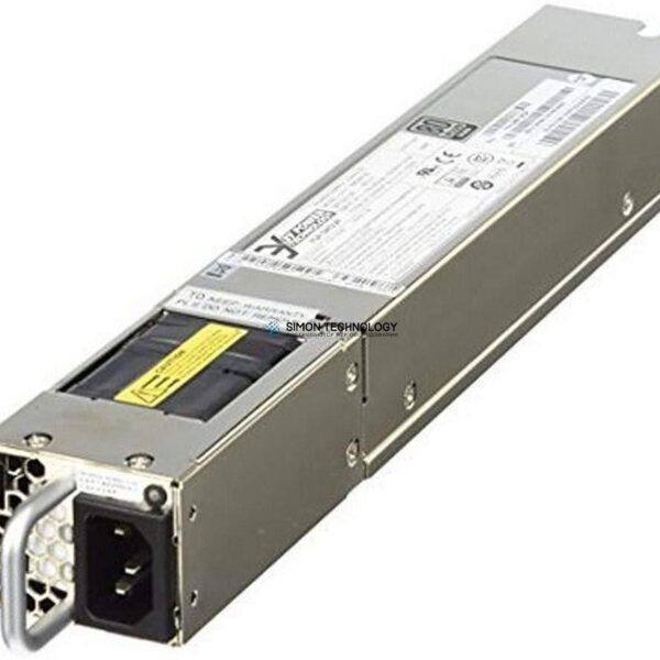 Блок питания HPE A58x0AF 650W AC Power Supply (JC680-61201)