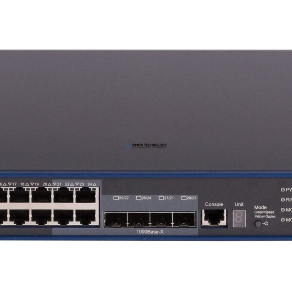 Коммутаторы HP HP 5500-24G EI Switch (JD377A)