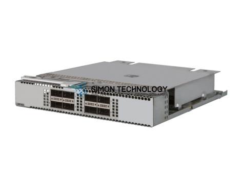 Модуль HP HPE SU 5930 8-port QSFP+ Module (JH183-61001)