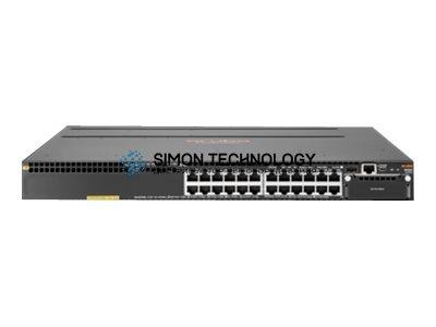 HPE Aruba Spare 3810M 24G PoE+ 1-slot Switch (JL073-61001)