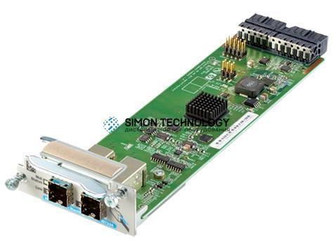 Модуль HPE HPE SU. 2930 2-Port Stacking Module (JL325-61001)