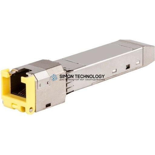HPE SU. 10GBASE-T SFP+ RJ45 30m Cat6A XCVR (JL563-61001)