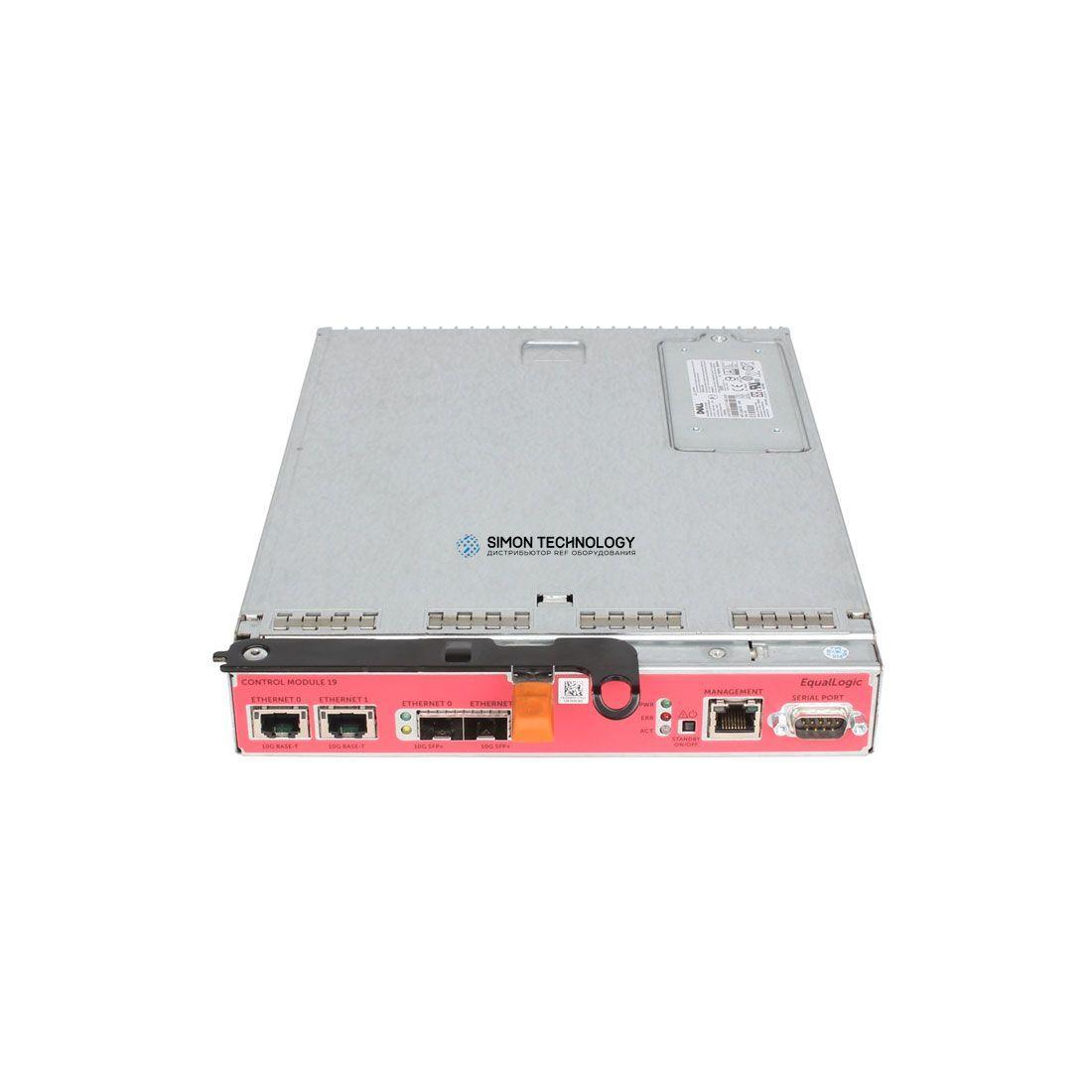 Модуль Dell DELL Dell EQL Controller Type 19 (JVKMH)