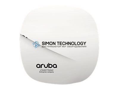 Точка доступа Aruba Aruba AP-207 Dual 2x2:2 802.11ac AP (JX952A)