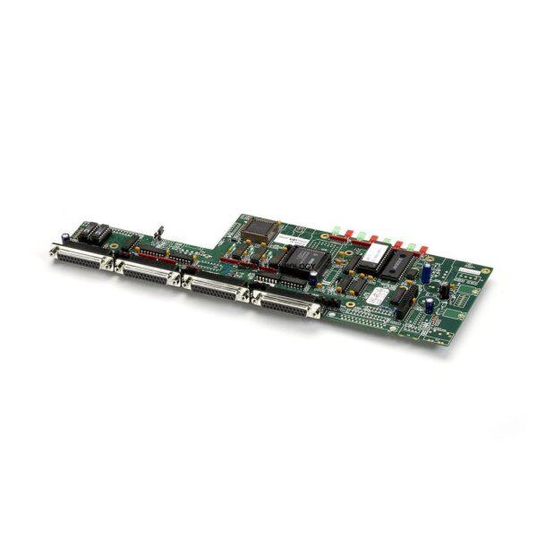 Black Box Black Box ServSwitch R4 4-Port Expansion Board (KV5100C-R5)