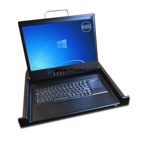 Black Box Black Box ServView Full HD KVM Tray. LCD. PS/2 (KVT1920E-UK-R2)