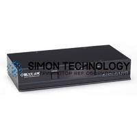 Black Box Black Box ServView Full HD KVM Tray. LCD. USB (KVT1920E-UK-U-R2)