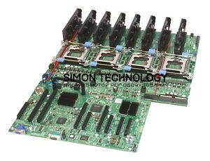 Dell DELL Dell PowerEdge R910 II Systemboard (KYD3D)