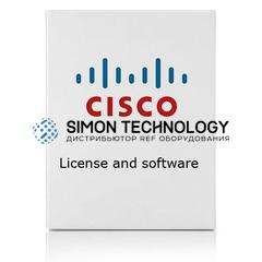 Cisco ASA 5505 10-to-50 User Upgrade License (L-ASA5505-10-50=)