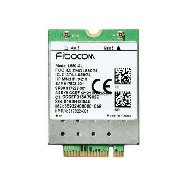 HP HPI WWAN HP IT4210 LTE/HSPA+ w (L15398-001)