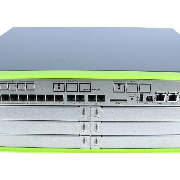 OpenScape Business V2 X5R 19 (L30251-U600-G654)