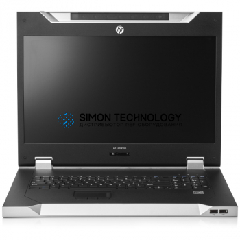 HP HPE 1U UK RACKMOUNT CONSOLE KIT (LCD8500)