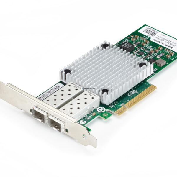 Сетевая карта 10-GbE PCIe Network Adapter (NIC) -(2) SFP+ Ports (LH3001-R2)