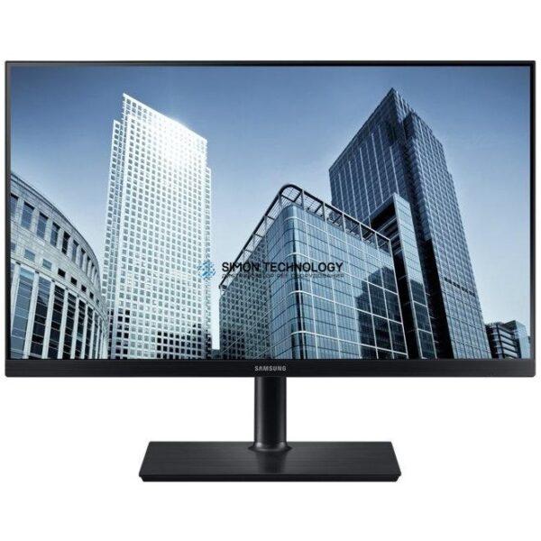 """Монитор Samsung SH85 Series S24H850QFU - LED-Monitor - 61 cm (24"""") (LS24H850QFUXEN)"""