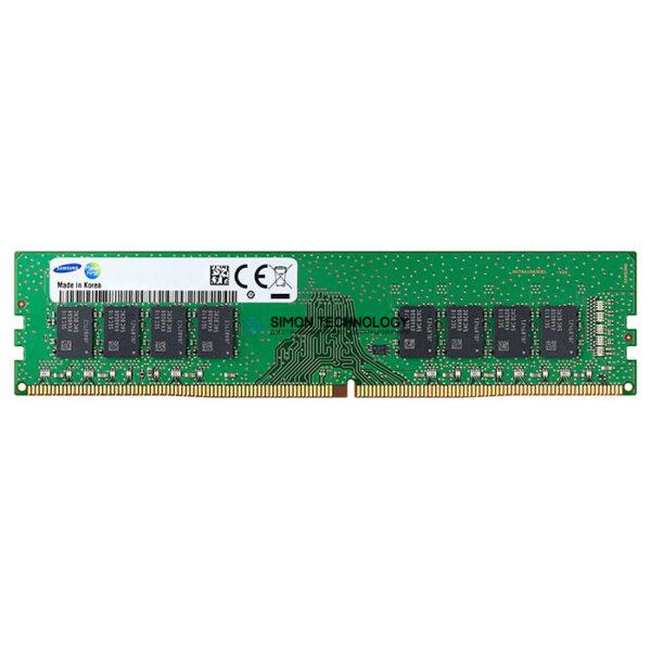 Оперативная память Samsung 16GB (1*16GB) 2RX8 PC4-21300V-U DDR4-2666MHZ UDIMM (M378A2K43CB1-CTD)