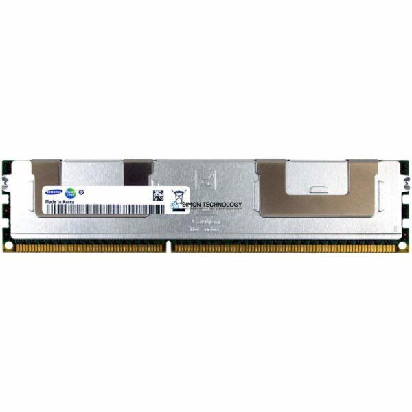 Оперативная память Samsung IBM 32GB PC3-12800 LRDIMM Sam g OEM (M386B4G70DM0-YK0)