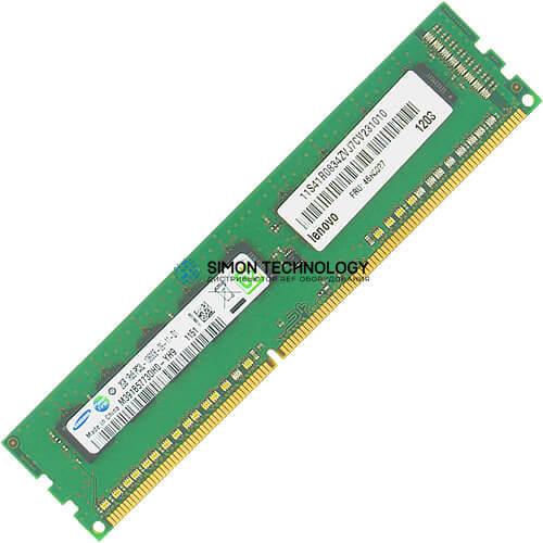 Оперативная память Samsung SAMSUNG 2GB (1*2GB) 1RX8 PC3L-10600E DDR3-1333MHZ 1.35V MEM KIT (M391B5773DH0-YH9)