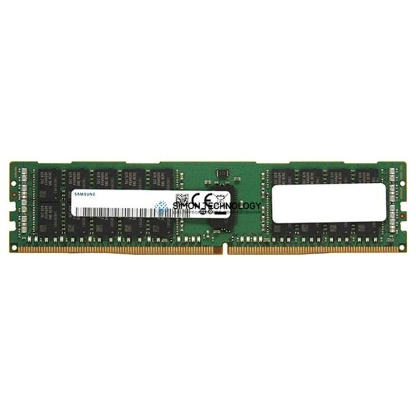 Оперативная память Samsung SAMSUNG 8GB (1*8GB) 1RX4 PC4-19200T-R DDR4-2400MHZ ECC MEMORY (M393A1G40EB1-CRC)