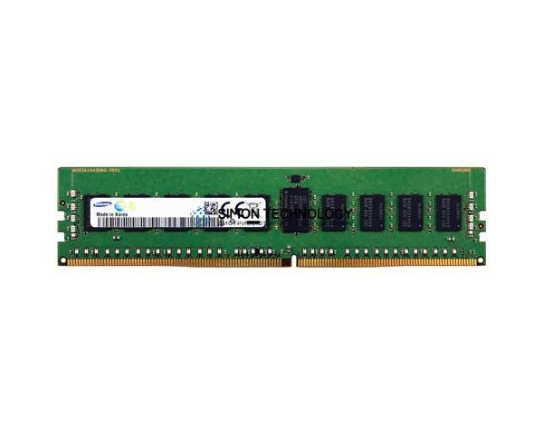 Оперативная память Samsung SAMSUNG 8GB (1*8GB) 2RX8 PC4-19200T-R DDR4-2400MHZ RDIMM (M393A1G43EB1-CRC)