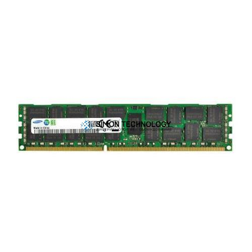 Оперативная память Samsung SAMSUNG 4GB (1X4GB) 2RX4 PC3L-10600R DDR3-1333 MEMORY KIT (M393B5170FHD-YH9)