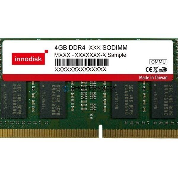 Оперативная память Innodisk Corporation INNODISK 16GB (1*16GB) 1RX4 PC4-19200R DDR4-2400MHZ MEMORY KIT (M4R0-AGS3ECSJ)