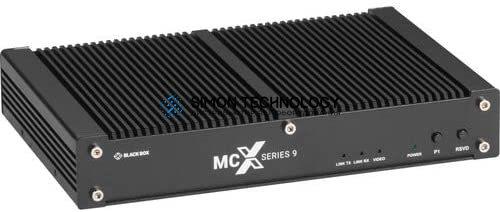 Black Box MCX S9 Network AV Video Decoder (MCX-S9C-DEC)