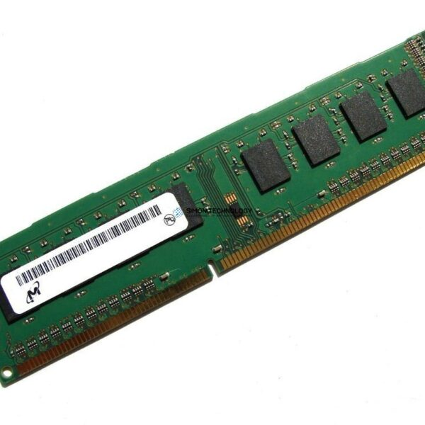 Оперативная память Micron MICRON 8GB (1*8GB) 2RX8 PC3L-12800U DDR3-1600MHZ NON-ECC MEM (MT16KTF1G64AZ-1G6)