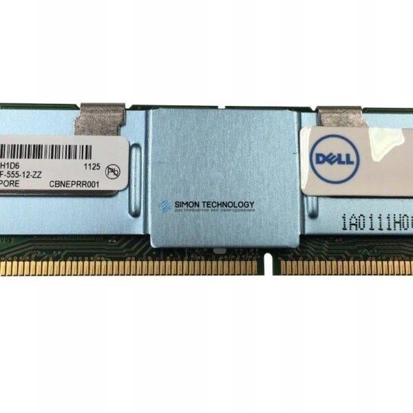 Оперативная память Micron MICRON 8GB (1X8GB) DDR2 PC2-5300 FB MEMORY MODULE (MT72HTS1G72FZ-667)