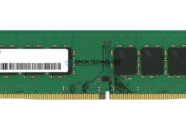 Оперативная память Micron MICRON 4GB (1*4GB) 1RX16 PC4-21300V-U DDR4-2666MHZ UDIMM (MTA4ATF51264AZ-2G6)