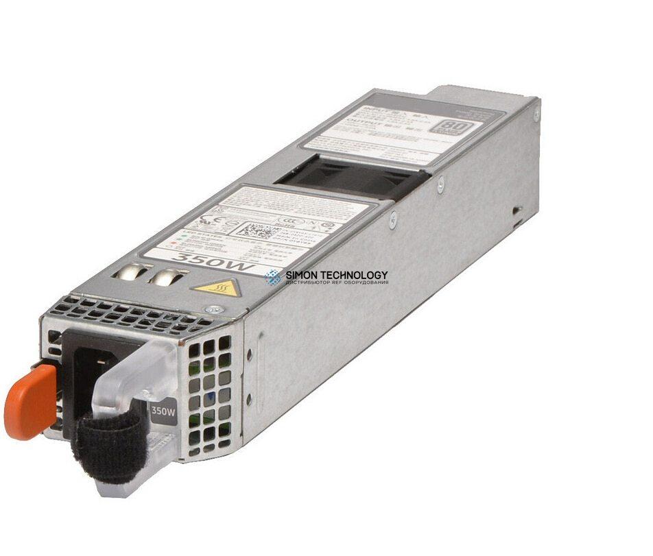 Блок питания Dell DELL Dell PSU 350W Redundant (MYG2H)