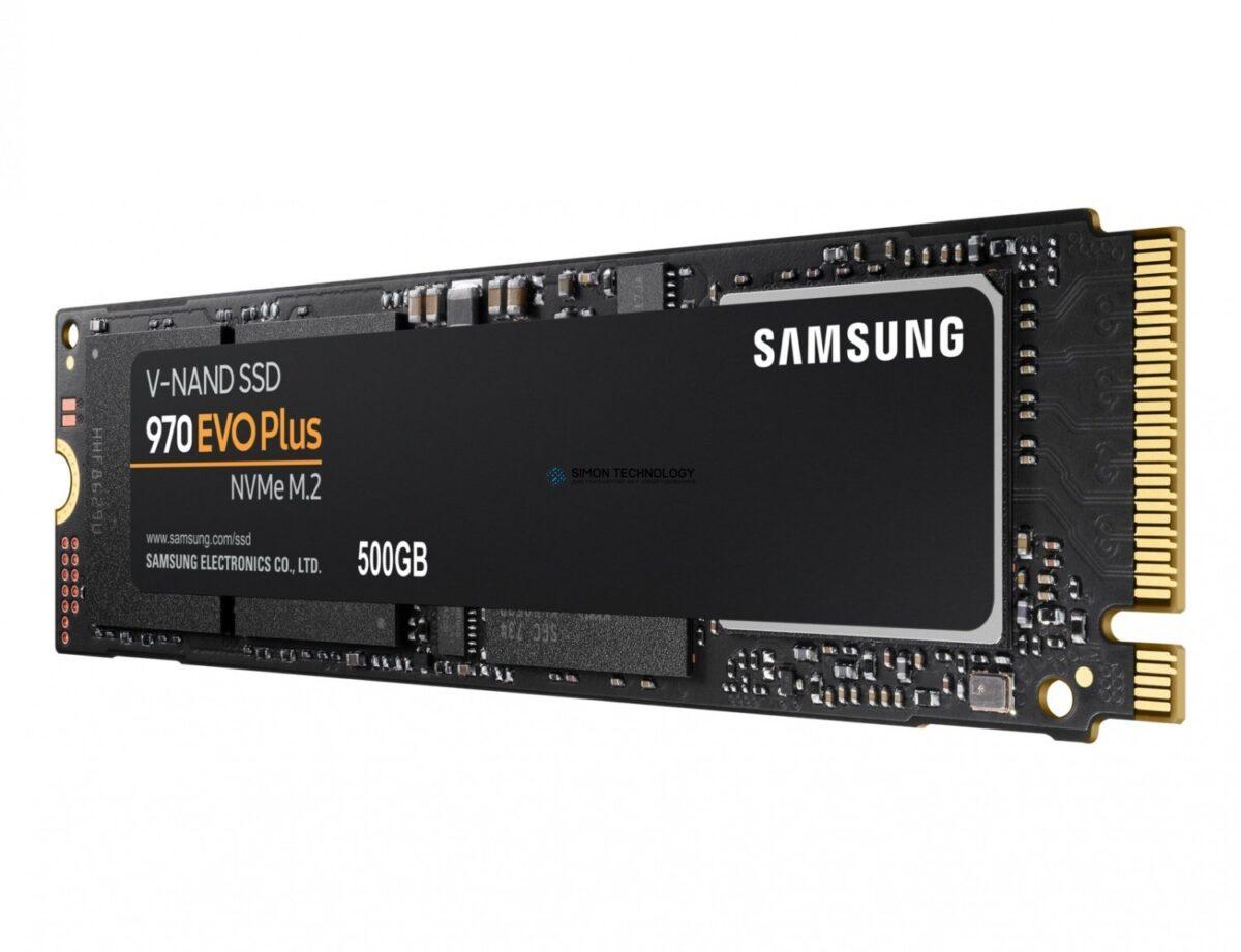 Samsung SAMSUNG - - SSD 970 EVO Plus NVMe M.2 500GB PCIe (MZ-V7S500BW)