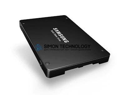 """Samsung Sam g 1.9TB 2,5"""" PM1643 SSD 12 Gb/s (MZILT1T9HAJQ-00007)"""