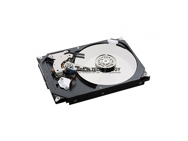 Dell Dell SCSI-Festplatte 146GB 10k U320 SCA2 - (N4715)