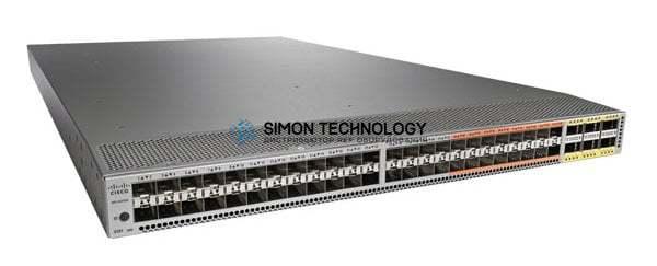 Cisco Cisco RF Nexus5672UP1RU32x10G SFP16pxUPSFP+6x40G (N5K-C5672UP-RF)