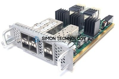 Модуль Cisco NEXUS 5000 1000 SERIES MODULE 6PORT 10GE (N5K-M1600)