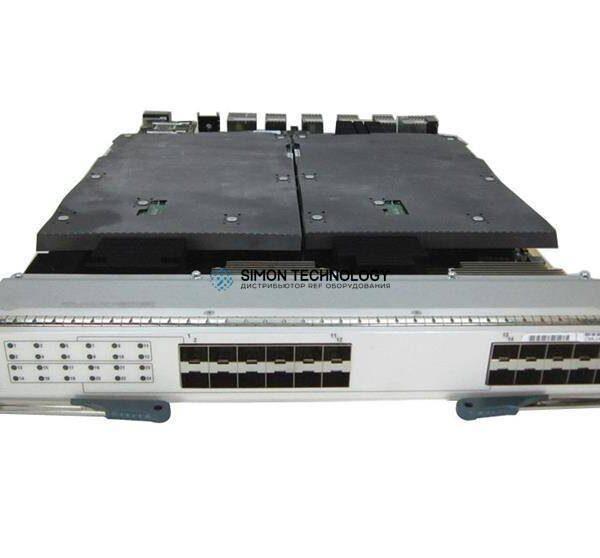 Модуль Cisco Cisco RF Nexus 7000 M2-Series 24x10GE.XL Opt.req (N7K-M224XP-23L-RF)